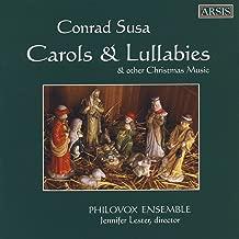 carols and lullabies