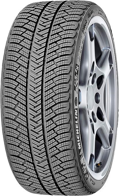 Michelin Pilot Alpin Pa4 El Fsl M S 225 40r18 92v Winterreifen Auto