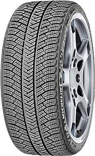 Michelin Pilot Sport 4 EL FSL Zomerbanden, 255/40R19 100 W