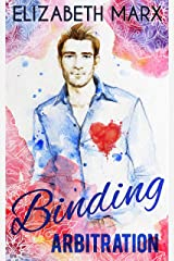 Binding Arbitration (Chicago Sports Romance Book 2) Kindle Edition