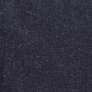 Robert Kaufman DO-136 Kaufman Stretch Denim 6oz Indigo Fabric by the Yard