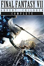 Final Fantasy VII: Advent Children Complete (English Subtitled)
