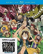 Best one piece film: strong world one piece film: z Reviews