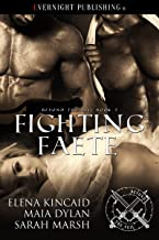 Fighting Faete (Beyond the Veil Book 5)