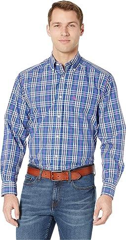 Wrinkle Free Kadinger Shirt
