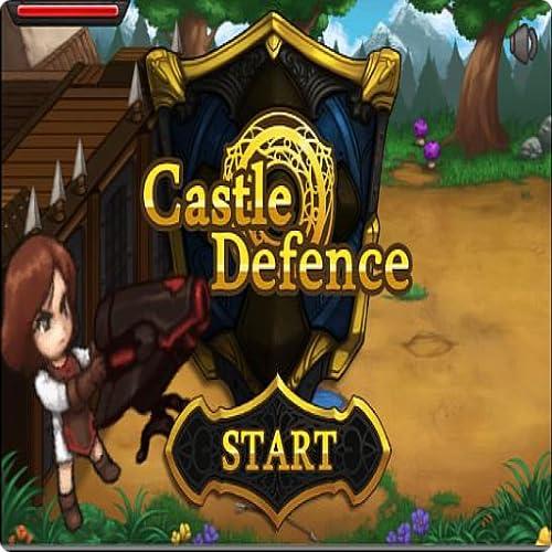 Tower Defense Fantasy King Juegos sin conexión gratuitos