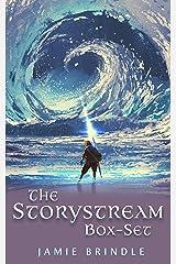 The Storystream: Box Set: Four novels, two novellas Kindle Edition