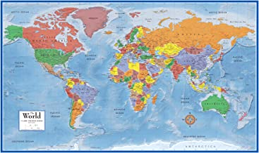 Best imaginary world map Reviews