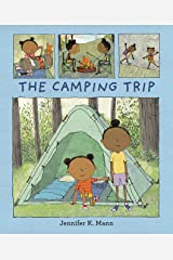The Camping Trip Paperback