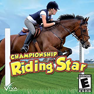 championship riding star game