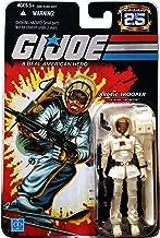 G.I. Joe 25th Anniversary: Snow Job (Arctic Trooper) 3-3/4 Inch Action Figure