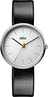 Braun classic BN0173WHBKL Womens quartz watch