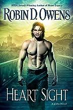 Heart Sight (A Celta Novel Book 14)