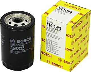 Bosch 72211WS / F00E369858 Workshop Engine Oil Filter