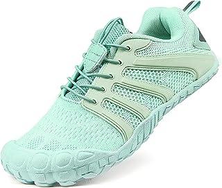 Oranginer Women's Barefoot Shoes - Wide Toe Box - Zero...