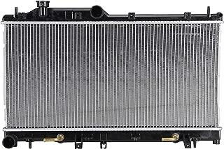Spectra Premium CU2778 Complete Radiator