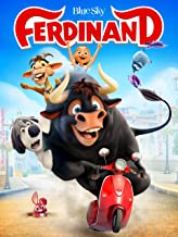 Best ferdinand dvd cover Reviews
