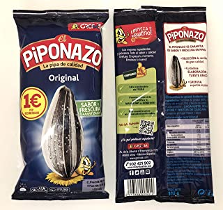Piponazo Original GREFUSA zak [Pack 14 x 100 g]