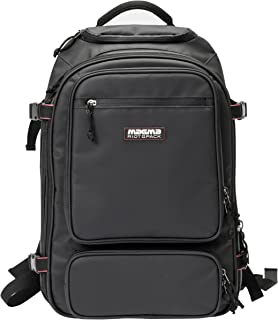 MAGMA 47879 - Mochila para transporte de equipo, color negro