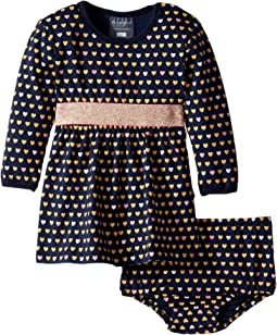 Toobydoo - Sweet Hearts Party Dress (Infant/Toddler)