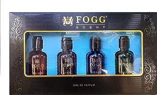 Fogg Scent Eau Da Parfum Combo Pack PRINCE CZAR TYCOON SULTAN 30ml each