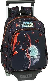 Mochila Infantil de Star Wars The Dark Side con Carro 705, 270x100x330mm