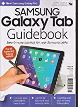 Samsung Galaxy Tab Guidebook Magazine Volume 25 Fall 2017
