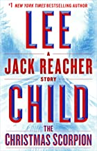 Cover image of The Christmas Scorpion by Lee Child