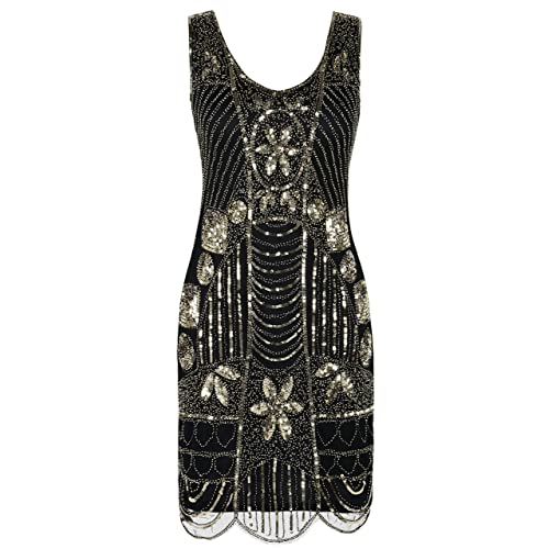 20s Gatsby Dress Plus Size: Amazon.com