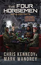 Alpha Contracts (The Revelations Cycle Book 10)