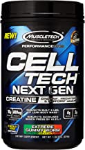 Muscletech Performance Series Cell-Tech Next Gen Sports Supplements 833 999999999998 g Performance Series Cell-Tech Next Gen 1 84Lbs Gummy Worm FID59393 Estimated Price : £ 39,03