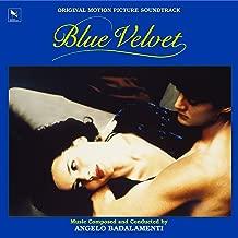Blue Velvet Soundtrack