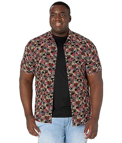 Johnny Bigg Big Tall Butler Print Shirt