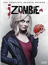 Best izombie season 2 dvd Reviews