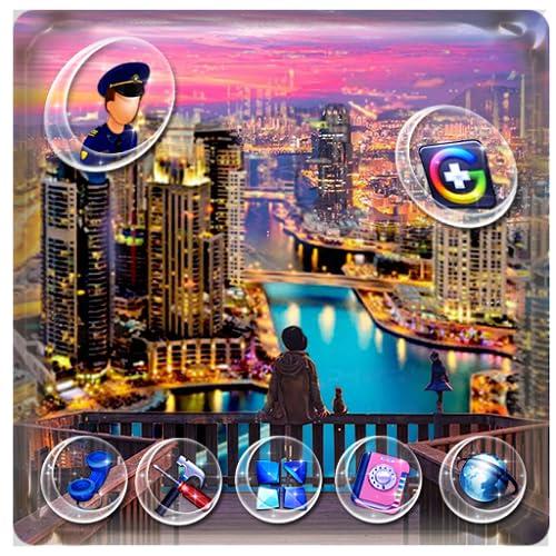 City of Dreams Theme