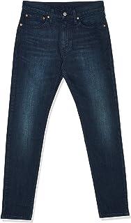 بنطال جينز قصة ضيقة موديل 512 للرجال من ليفايس