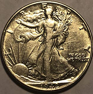 1933 walking liberty half dollar