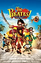 watch the pirates band of misfits