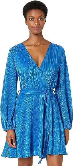 Belissa Pleat Dress