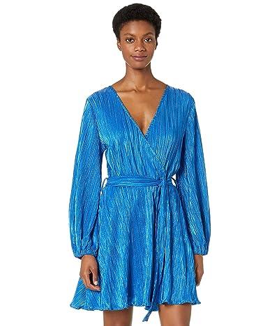 Bardot Belissa Pleat Dress