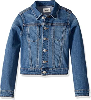 Hudson Girls' Big Jacket