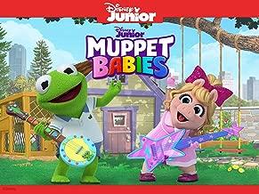 Muppet Babies Volume 3