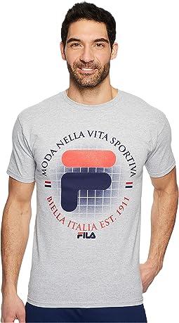 Fila - Moda Nella T-Shirt