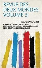 Revue des deux mondes Volume 3; Volume 105 (French Edition)