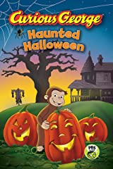 Curious George Haunted Halloween (CGTV Reader) Kindle Edition