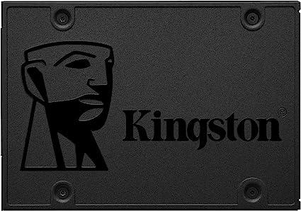 Kingston A400 SSD Disco duro sólido interno 2.5