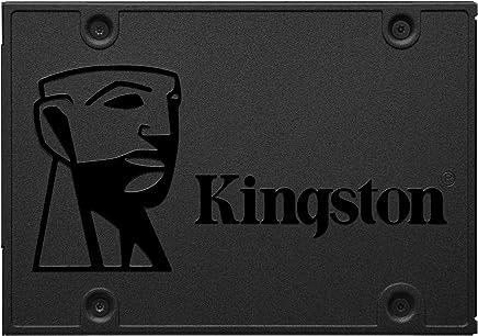 """Kingston  - SA400S37/240G - SSD Interne A400 2.5"""" (240Go)"""