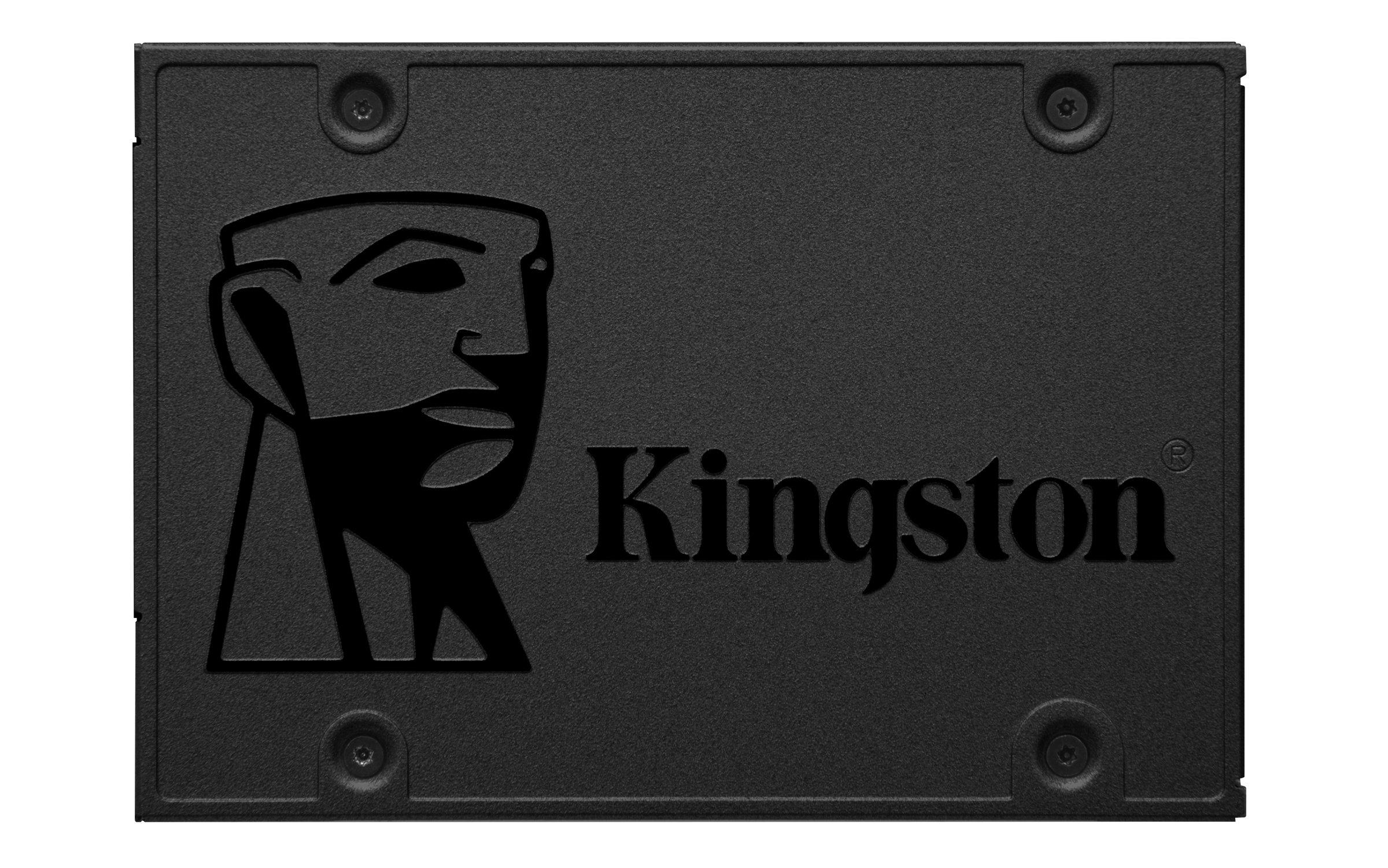 Kingston 480GB Solid SA400S37 480G