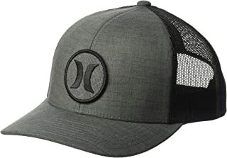 5089ddbf Amazon.com: Hurley - Hats & Caps / Accessories: Clothing, Shoes ...