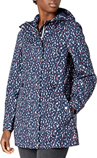 Joules Outerwear Women's Shoreside Print